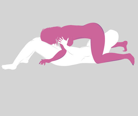 Sex Position Of The Week - 69