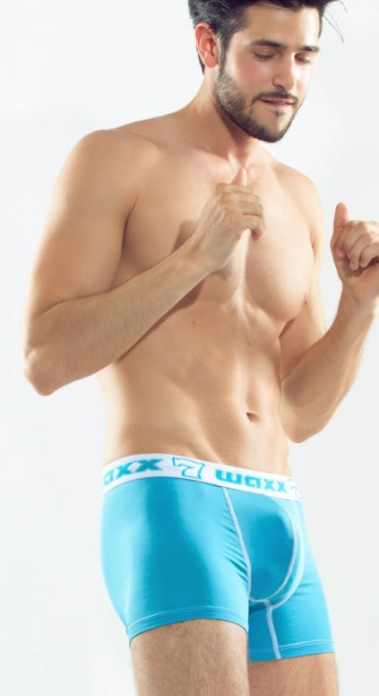 Are Waxx Boxer Shorts even Underwear - We ask the question!