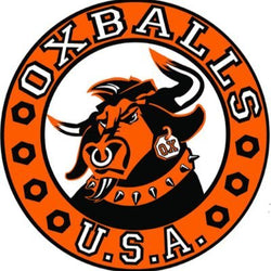 Oxballs Mens Sex Toys such as cock rings, ball stretchers, pig holes, human pup tails and sheaths