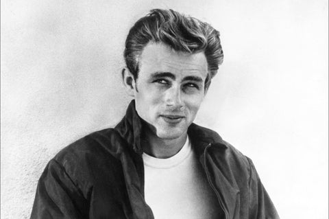 James Dean Amputee Fetish
