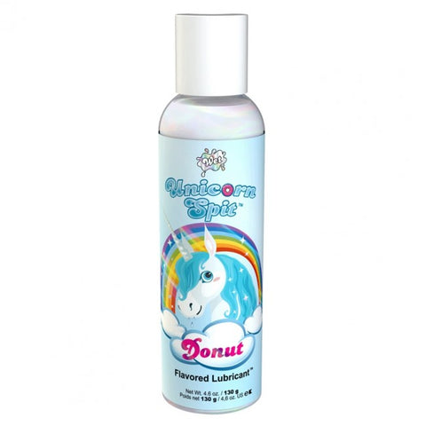 Unicorn Spit Donut Favoured Lube
