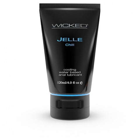 Wicked Sensual Care Jelle Chill Anal Gel