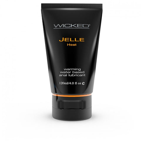 Wicked Warming Heat Anal Gel 120ml