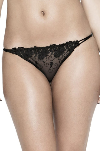 By Caprice Precious Sofia Brazilian Brief - The Pantie Purse