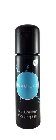 Give Lube Lube Tube Ice Breaker Cooling Gel - The Pantie Purse