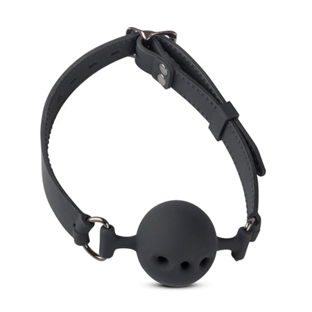 Small Silicone Breathing Hole Ball Gag