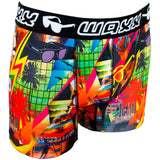 WAXX Underwear Freak Mens Boxer Short - The Pantie Purse