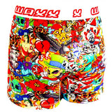 WAXX Underwear Sailor Tattoo Men's Boxer Short - The Pantie Purse