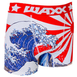 WAXX Underwear Tsunami Men's Boxer Short - The Pantie Purse