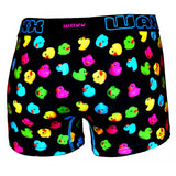 Waxx Underwear Crazy Duck Boxer Shorts - The Pantie Purse