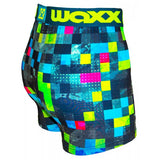 WAXX Underwear Squared Men's Boxer Short - The Pantie Purse