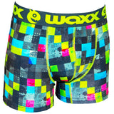 WAXX Underwear Squared Men's Boxer Short