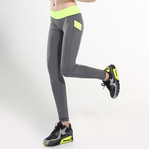 Pencil Yellow - ms-leggings