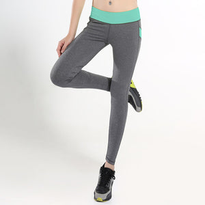 Pencil Green - ms-leggings
