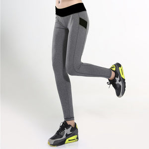 Pencil Black - ms-leggings