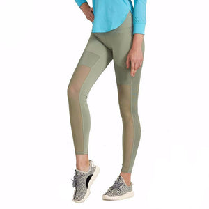 Goals Green - ms-leggings