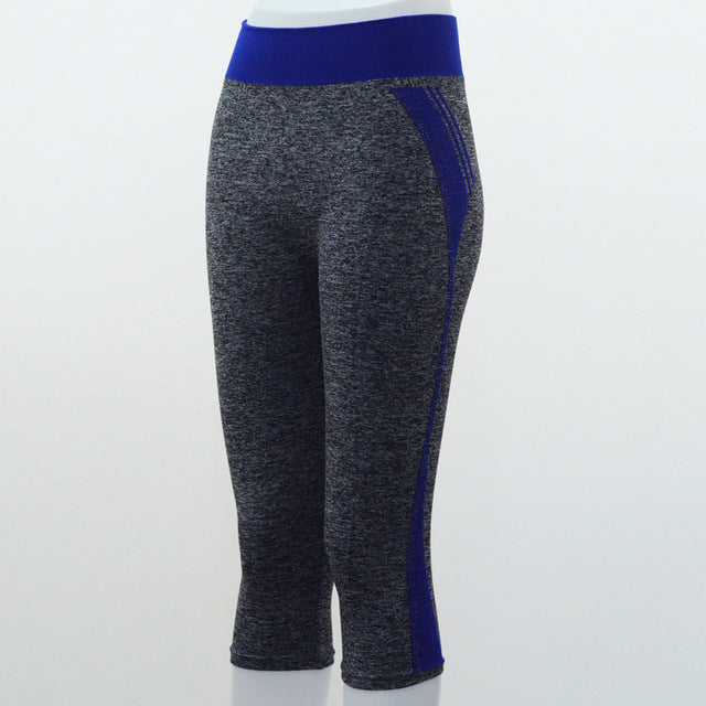 Sport Blue - ms-leggings