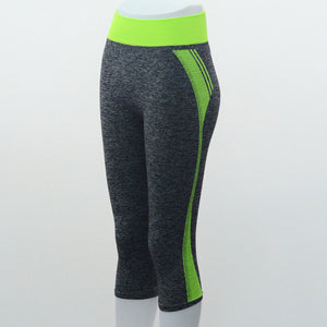 Sport Green - ms-leggings
