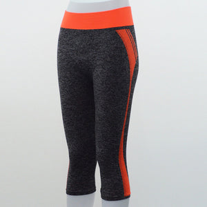 Sport Orange - ms-leggings