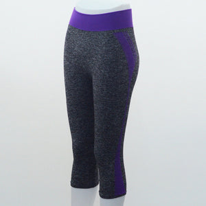 Sport Purple - ms-leggings