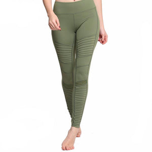 Everyday Green - ms-leggings