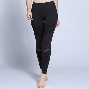 Heal Black - ms-leggings