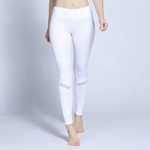 Heal White - ms-leggings