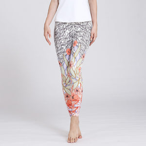 Guru - ms-leggings