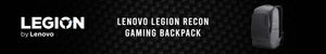 Lenovo Legion Recon Gaming Backpack – Minute Details You Should Know