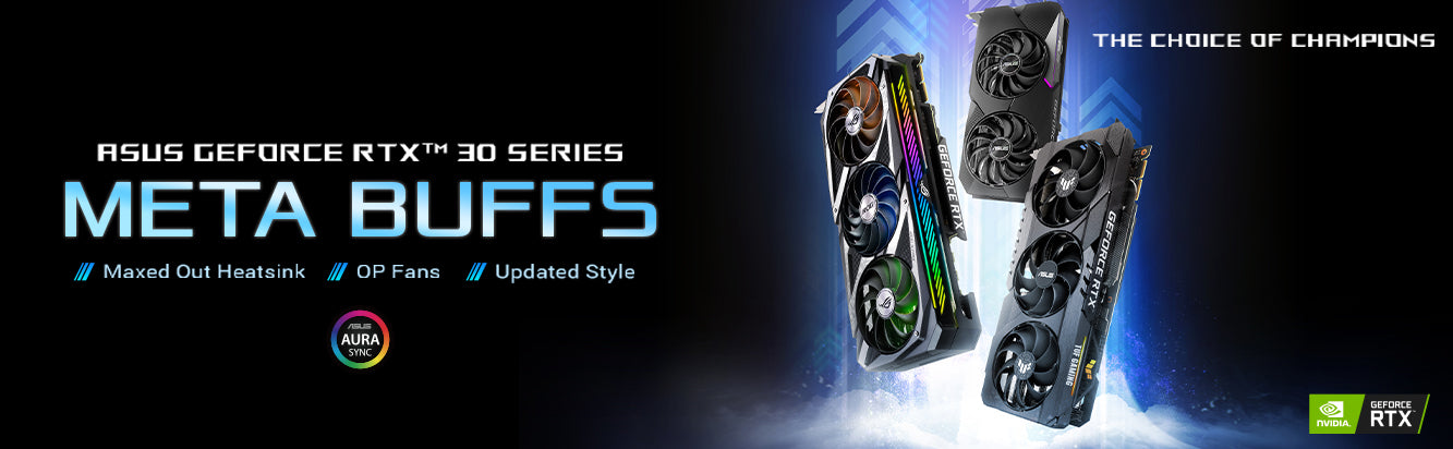 ASUS 3080 10G Graphics Card