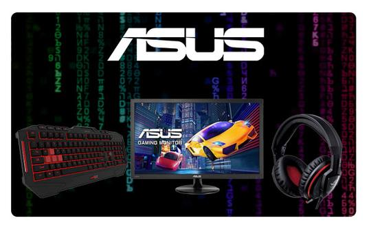 ASUS ALL