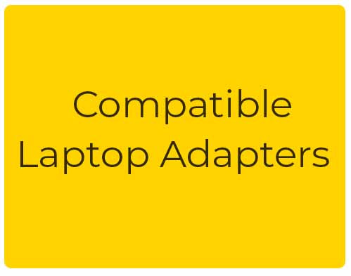 Compatible Adapter Banner