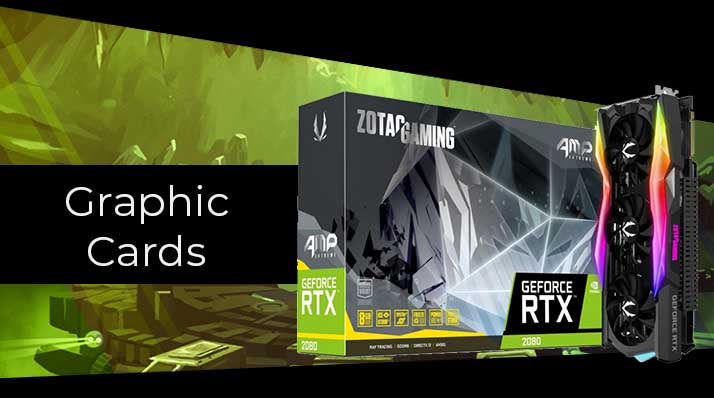 Graphic Card Banner