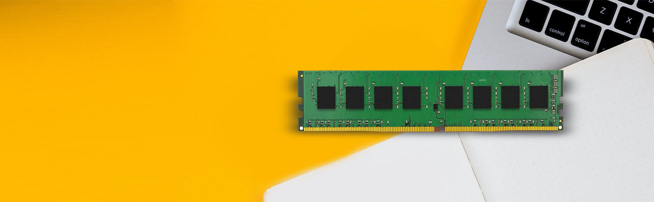 Kingston_2666MHz_4GB_DDR4_Desktop_Memory