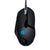 Logitech G402 Hyperion Fury Wired Fusion Engine Sensor Gaming Mouse with Adjustable DPI Up to 4000 and 8 Programmable Buttons