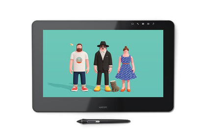 "Wacom Cintiq Pro 16"" creative pen Tablet 