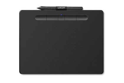Wacom Intuos Medium Graphics Tablet | Buy on TPS - The peripheral Store