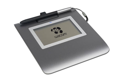 Wacom Signature Capture Pad - STU-430 | Buy on TPS - The peripheral Store