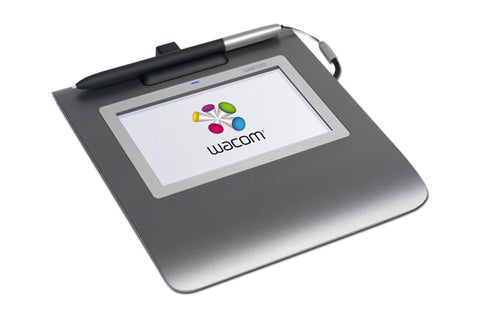 Wacom Signature Capture Pad - STU-530 | Buy on TPS - The peripheral Store