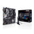 ASUS PRIME B550M-A WiFi AMD A4 mATX Motherboard with PCIe 4.0 Dual M.2 and Aura Sync