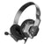 Xanova Ocala Gaming Headset with Microphone and Modular Design