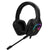 GAMDIAS HEBE E2 RGB Gaming Headset with Omnidirectional Microphone and 40mm Driver