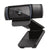 Logitech C920 1080P HD Webcam with Auto Low Light Correction Built-in Dual Stereo Mic and Face Tracking
