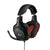 Logitech G331 Over-Ear Gaming Headset with 50mm Audio Driver and Rotatable Boom Microphone