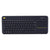 Logitech K400 Plus Wireless Keyboard with Touchpad for Home Theatre PC Connected to TV