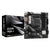 ASRock B450M Pro4-F AMD AM4 MicroATX PCIe 3.0 Ultra M.2 and Full Spike Protection Motherboard