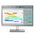 HP EliteDisplay 24 inch E243i IPS LED Backlit FHD Anti-Glare Computer Monitor with Pivot Rotation