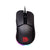 Thermaltake eSports Iris Optical RGB Optical Gaming Mouse with up to 5000 DPI and PIXART PMW 3325 Sensor