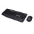 Logitech MK345 Wireless Keyboard and Mouse Combo with Ultra Long Battery Life