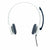 Logitech H150 Wired Stereo Dual 3.5mm Headset with 180° Rotatable Microphone